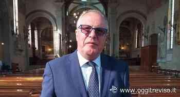 L'avvocato Roberto Veroi si candida a sindaco di Oderzo - Oggi Treviso
