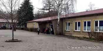 Pestalozzi-Schule in Eisleben wird abgerissen und neu gebaut - Mitteldeutsche Zeitung