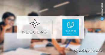 Nebulas [NAS] Partners with Udacity to Identify and Train Talent Through its Scholarship Program - Coingape
