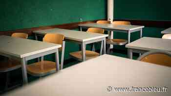 Feurs : une classe du lycée du Puits de l'Aune fermée pour des cas de Covid-19 - France Bleu