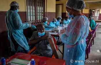 Ebola kan bij genezen mensen na vele jaren weer besmettelijk worden - Trouw