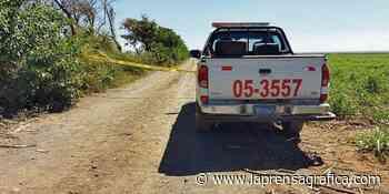 Localizan cadáver de una mujer en Chirilagua, San Miguel - La Prensa Grafica