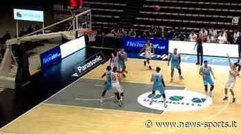 Cantu-Vanoli Cremona Basket VANOLI BASKET TREVISO - News-Sports