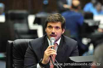 Deputado questiona bloqueio da Estrada Terra Roxa – Jornal do Oeste - Jornal do Oeste