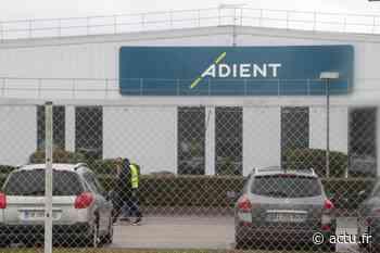 Yvelines. Rosny-sur-Seine. Les intérimaires en grève chez Adient - actu.fr