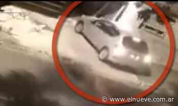 Tres horas de pesadilla para una familia en Lomas del Mirador - Noticias, TL9 Noticias (Clips) - telenueve
