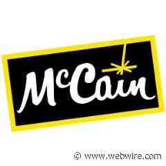 McCain Foods Invests $12 Million in its Florenceville, New Brunswick Potato Processing Facility - WebWire