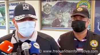 Detienen a sospechoso del crimen de técnico de enfermería en Bugaba - Crónica Roja - frecuenciainformativa.com