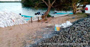 Panucohace 2 semanas . Falta de chalán margina a residentes de Cabo Rojo Tampico Alto, Ver - Vanguardia de Veracruz