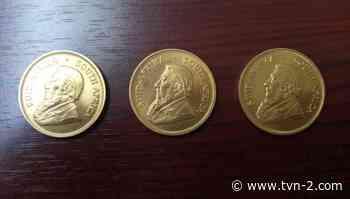 Recuperan tres monedas de oro fueron hurtadas en Penonomé - TVN Noticias