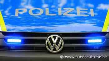 Auto überschlägt sich: Drei Leichtverletzte - Süddeutsche Zeitung