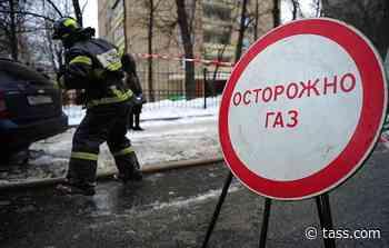 Explosion on main gas pipeline in Orenburg Region reported - TASS