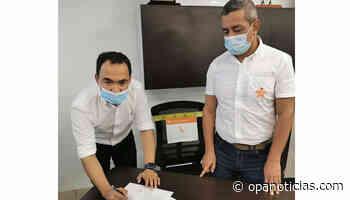 $900 millones de pesos para emprendedores de Yaguará • Opanoticias - Opanoticias