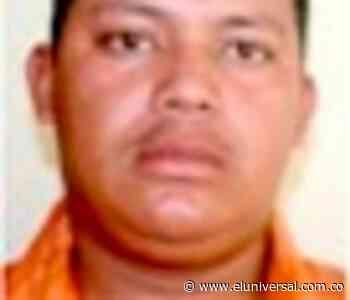 Hombre asesinado en Majagual es Faustino Montes de Oca, alias Checho - El Universal - Colombia