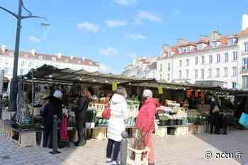 Yvelines. Réactions mitigées à Saint-Germain-en-Laye à l'annonce du reconfinement - actu.fr