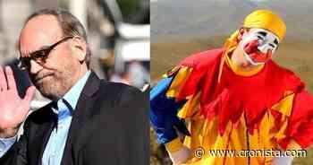 El impensado cruce entre Piñon Fijo y Fernando Iglesias: se tiraron de todo - Noticias económicas, financieras y de negocios - El Cronista Comercial