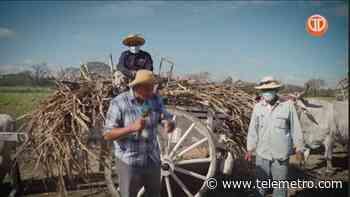 Conociendo la Hacienda San Isidro en Pesé - Telemetro