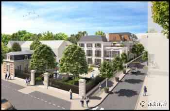 Essonne. Une nouvelle résidence pour séniors ouvrira prochainement ses portes à Montgeron - Actu Essonne