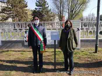 Via Falcone e Borsellino a Lainate: si commemorano le vittime innocenti di mafia. Svelate le targhe a ricordo - Sempione News