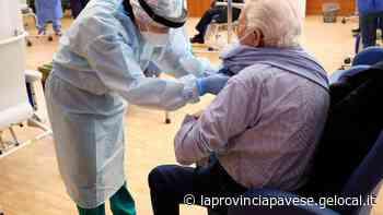 Oltrepo, Comuni in rete per vaccinare gli anziani a Stradella e Casteggio - La Provincia Pavese