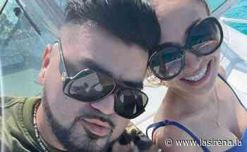 Sorprenden en yate El Mimoso y su esposa con intrépidas posiciones - La Sirena