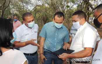 Alcalde de Hatonuevo le pide a Cerrejón que done dos hectáreas de tierra - La Guajira Hoy.com