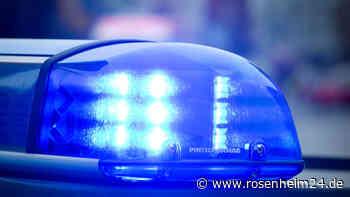 Raubling: Unfall in Raubling endet glimpflich - Raublinger (79) übersieht Autofahrerin beim Abbiegen - rosenheim24.de