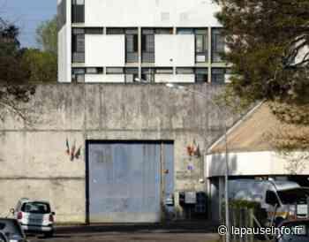Prison de Gradignan : une femme soupçonnée d'avoir assassiné ses trois enfants a été retrouvée morte dans sa cellule - La Pause Info