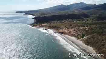 Playa La Ventana y El Carrizal, los tesoros costeros inexplorados de Jucuarán, Usulután - elsalvador.com