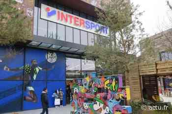 Shopping Promenade de Claye-Souilly : ces magasins restent ouverts malgré les mesures de confinement - actu.fr
