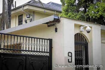 Nelson Mandela's Home Decays Into Ghost House - New Zimbabwe.com