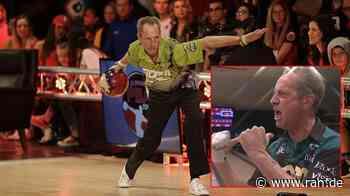 Rücktritt nach 41 Jahren: Bowling- und Meme-Legende Pete Weber nimmt Abschied - RAN