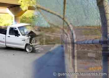 Eran de Tarimoro migrantes fallecidos en persecución de la migra - La Silla Rota