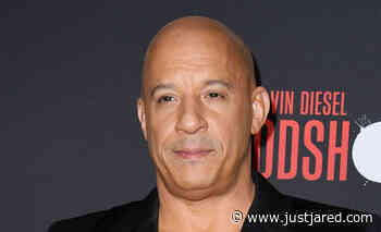 Vin Diesel's Son Joins Cast of 'Fast & Furious 9'