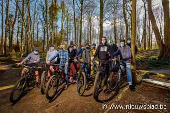 """Mountainbikers zien almaar vaker parcours verdwijnen: """"Nochtans marcheerde dit twintig jaar lang goed"""""""
