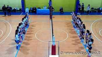 Volley Arluno, Under 15 colpaccio a Milano - SportLegnano.it - SportLegnano.it