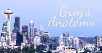 Grey's Anatomy - Episodenreviews: #17.08 It's All Too Much - myFanbase.de
