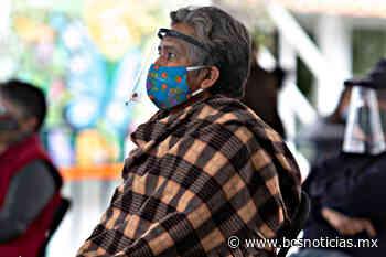 Le hacen el fuchi a la vacuna anti-COVID en Guerrero Negro; sobraron la mitad que llegaron - BCS Noticias