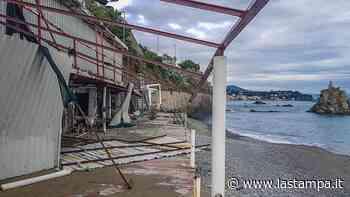 Albissola Marina, difensore civico richiama gli enti per la spiaggia della Madonnetta - La Stampa