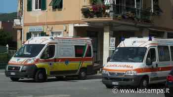 Albissola Marina, due ragazze investite da un'auto sull'Aurelia - La Stampa