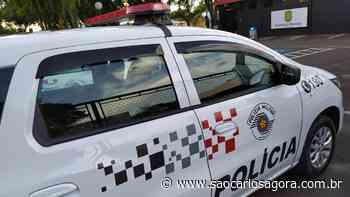 Suspeito de tentar estuprar várias mulheres em Descalvado é preso pela PM - São Carlos Agora