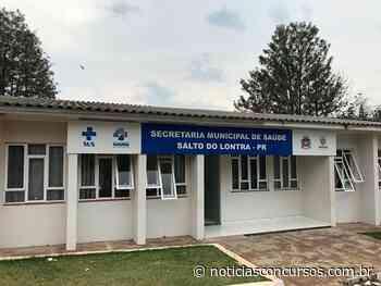 Prefeitura de Salto do Lontra – PR divulga novo Processo seletivo para Agentes de Saúde - Notícias Concursos