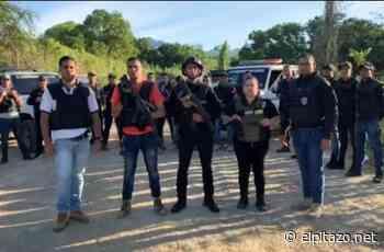 Ocumare del Tuy | Delincuentes secuestran a una mujer cuando negociaba una camioneta - El Pitazo
