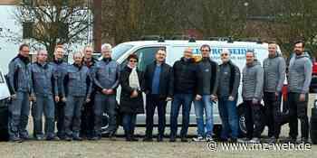 Sandy Grimm ist neue Eigentümer von Elektro-Seidel GmbH in Bernburg: Marcus Seidel und Marco Reimann werden 2022 Gesellschafter - Mitteldeutsche Zeitung