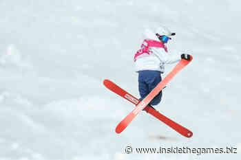 Junior world slopestyle gold for Orlova and Svancer in Krasnoyarsk - Insidethegames.biz