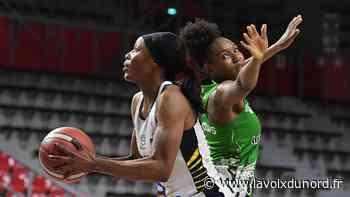 Basket (L2): le COB Calais s'effondre après la pause contre Montbrison - La Voix du Nord
