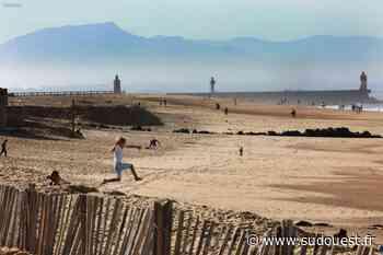 Landes : des nouveautés pour la saison estivale à Soorts-Hossegor - Sud Ouest