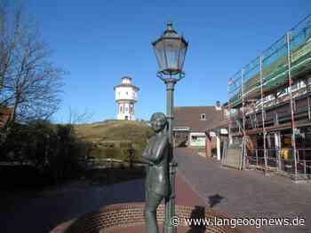 Zum 116. Geburtstag von Lale Andersen | Langeoog Aktuell - Langeoog News