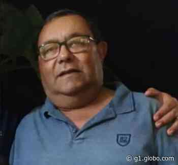 Ex-presidente da Câmara de Vereadores de Araripina morre vítima da Covid-19 - G1