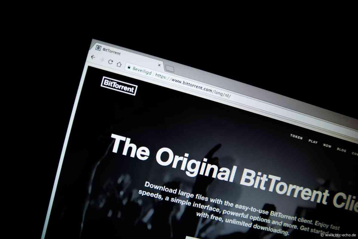 BitTorrent Token (BTT) pumpt um fast 230 Prozent – das steckt dahinter - BTC-ECHO